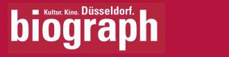 Der biograph braucht Hilfe | Kino-Film der Woche | biograph - Kultur. Kino.  Düsseldorf. Neuss.